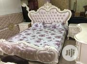 Quality Royal Bed | Furniture for sale in Lagos State, Ojo