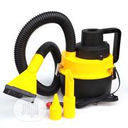 The Black Multifunctuonal Wet And Dry Auto Vacum | Vehicle Parts & Accessories for sale in Lagos State, Lagos Island