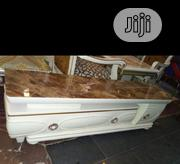 Long Tv Stand.. With Drawers | Furniture for sale in Lagos State, Ojo