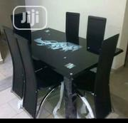 Glass Dining Table | Furniture for sale in Lagos State, Amuwo-Odofin