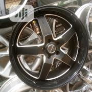 20 Inches Rim Toyota Venza/Lexus. | Vehicle Parts & Accessories for sale in Lagos State, Mushin