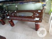 Glass Ceter Table | Furniture for sale in Lagos State, Ikeja