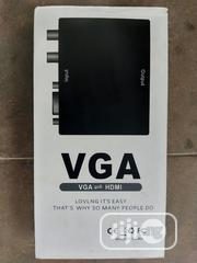 VGA To HDMI | Computer Accessories  for sale in Lagos State, Ikeja
