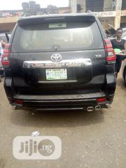 Toyota Prado Upgrade From 2010 To 2018 | Automotive Services for sale in Lagos State, Mushin