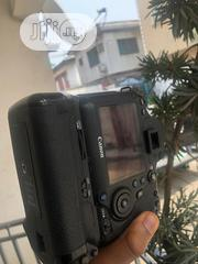 Canon 6D With Canon 35mm F/1.4 | Photo & Video Cameras for sale in Lagos State, Ikeja