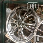20rim For Toyota Hilux/Land Cruiser Prado | Vehicle Parts & Accessories for sale in Lagos State, Mushin