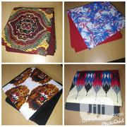 Bethyz Collection: Plain And Pattern Fabrics | Clothing for sale in Abuja (FCT) State, Apo District