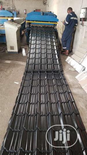 Steptiles For All Roofing Sheet