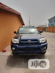 Toyota 4-Runner 2009 Blue | Cars for sale in Lagos State, Ajah
