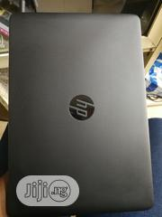 Laptop HP EliteBook 840 G2 8GB Intel Core I5 HDD 500GB | Laptops & Computers for sale in Lagos State, Ikeja
