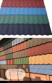 Kristin New Zealand Stone Coated Roof Bond | Building Materials for sale in Lagos State, Lagos Island