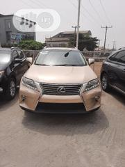 Lexus RX 2011 350 Gold | Cars for sale in Lagos State, Lekki Phase 2