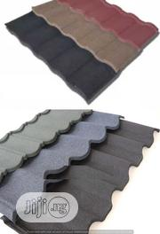 Kristin New Zealand Stone Coated Roof Roman | Building Materials for sale in Lagos State, Maryland