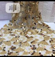 Butterfly Lace Material For Wedding | Clothing Accessories for sale in Lagos State, Lagos Island