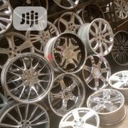 All Kinds Of Rims Available | Vehicle Parts & Accessories for sale in Lagos State, Mushin