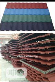 Kristin New Zealand Stone Coated Roof Bond | Building Materials for sale in Lagos State, Mushin