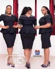 Turkey Peplon Skirts And Blouse For Sale | Clothing for sale in Lagos State, Victoria Island