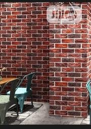 Red Brick Wallpaper | Home Accessories for sale in Lagos State, Surulere