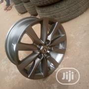 17rim For Lexus/Camry. | Vehicle Parts & Accessories for sale in Lagos State, Mushin