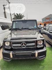 Mercedes-Benz GL Class 2013 GL 550 Black | Cars for sale in Lagos State, Lekki Phase 1