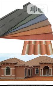 Kristin New Zealand Stone Coated Roof Roman | Building Materials for sale in Lagos State, Ojota