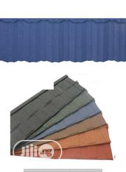 Hps New Zealand Stone Coated Roof Bond Milano | Building Materials for sale in Lagos State, Lekki Phase 1