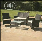 Brand New Indoor and Outdoor Rattan Furniture Set   Furniture for sale in Lagos State, Ikeja