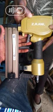 High Quality Wood Nailing Machine | Hand Tools for sale in Lagos State, Ikeja