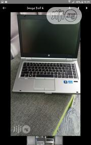 Laptop HP EliteBook 8560P 4GB Intel Core I5 HDD 320GB | Laptops & Computers for sale in Lagos State, Ikeja