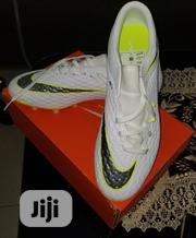 Original Nike Football Shoes From UK Not Used. | Shoes for sale in Lagos State, Lekki Phase 1