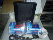 Ps3 Super Slim (500GB) With Downloaded Games | Video Games for sale in Lagos State, Ikoyi