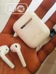 Apple Airpod 1 | Headphones for sale in Rivers State, Port-Harcourt