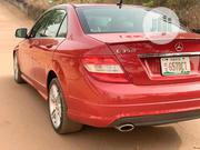 Mercedes-Benz C350 2009 Red | Cars for sale in Abuja (FCT) State, Central Business District