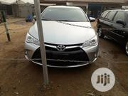 Toyota Camry 2015 Silver | Cars for sale in Lagos State, Ikotun/Igando
