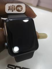 Apple Iwatch | Smart Watches & Trackers for sale in Lagos State, Ipaja