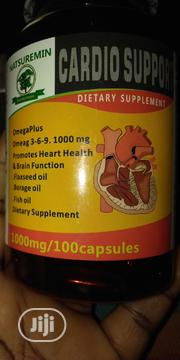 Cardio Support Dietary Supplement | Vitamins & Supplements for sale in Lagos State