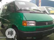 Very Clean And Sharp Volkswagen Transporter 1999 Green | Buses & Microbuses for sale in Lagos State, Apapa