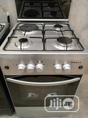 Gas Cooker, Oven And Grilles | Kitchen Appliances for sale in Lagos State, Lagos Mainland