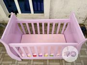 Customized Baby Cot | Children's Furniture for sale in Lagos State, Lagos Mainland