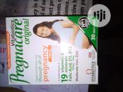 Pregnacare Capsules | Vitamins & Supplements for sale in Lagos State, Ikeja