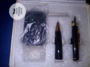 Mp9 Pocket Pen Camera | Security & Surveillance for sale in Lagos State, Ikeja