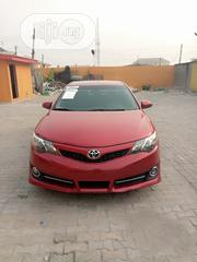 Toyota Camry 2012 Red | Cars for sale in Lagos State, Victoria Island