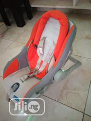 Good As New Baby Car Seat | Children's Gear & Safety for sale in Lagos State, Lagos Mainland