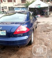 Honda Accord Coupe 2003 Blue | Cars for sale in Rivers State, Port-Harcourt