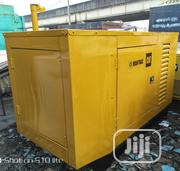 30kva Caterpillar Diesel Generator Set | Electrical Equipment for sale in Lagos State, Ikeja