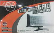 Table Tennis Grid Folding Type | Sports Equipment for sale in Lagos State, Apapa