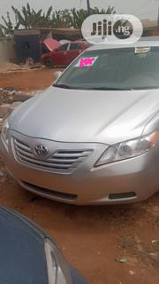Toyota Camry 2009 Silver | Cars for sale in Lagos State, Ikorodu