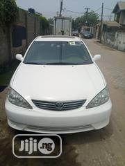 Toyota Camry 2006 White | Cars for sale in Lagos State, Ikeja