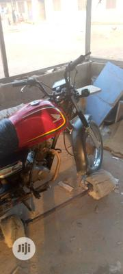 Honda Super Hawk 2017 Red | Motorcycles & Scooters for sale in Kwara State, Ilorin East