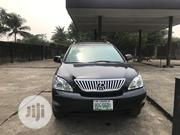 Lexus RX 2008 350 XE 4x4 Gray   Cars for sale in Rivers State, Obio-Akpor